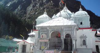 Char dham yatra service badrinath